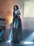 Miss Edith of dj Violin - Fashion